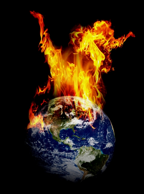Fire_on_earth