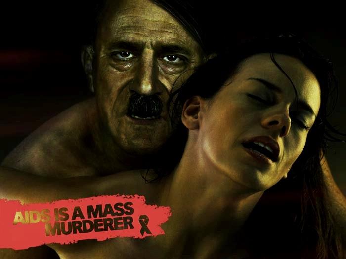 aids mass murderer