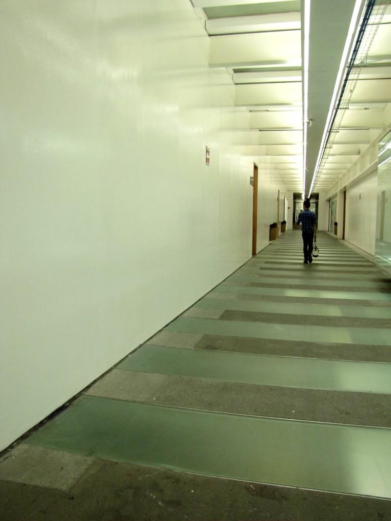 MX hall