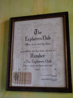 Club de exploradores