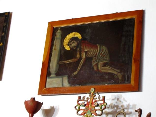 Imagen en museo Na Bolom
