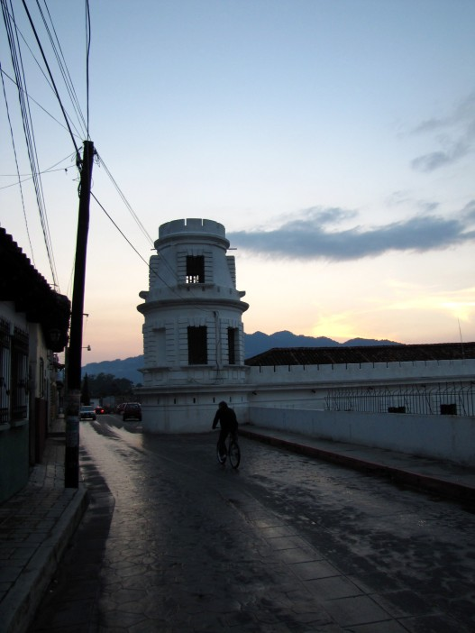 Torre Sancris