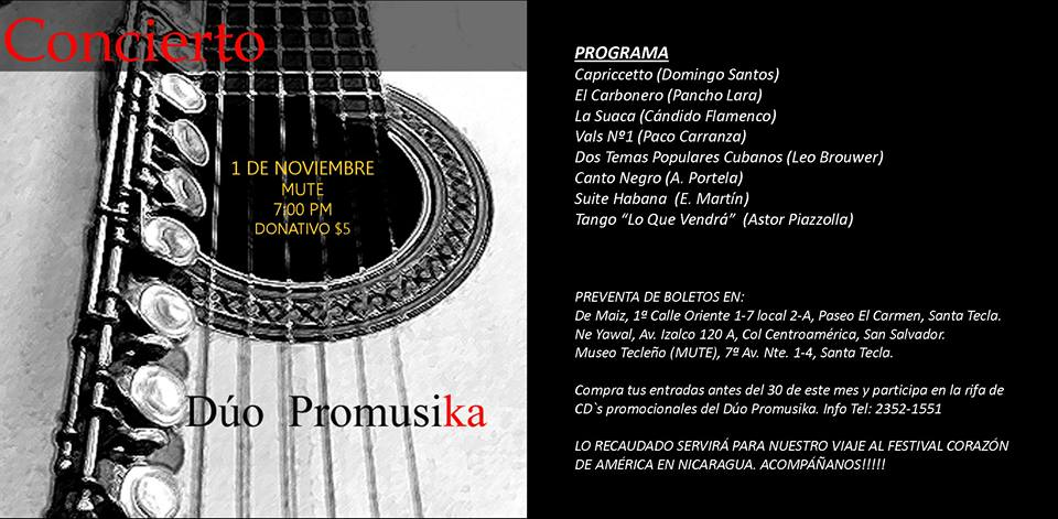 Promusika