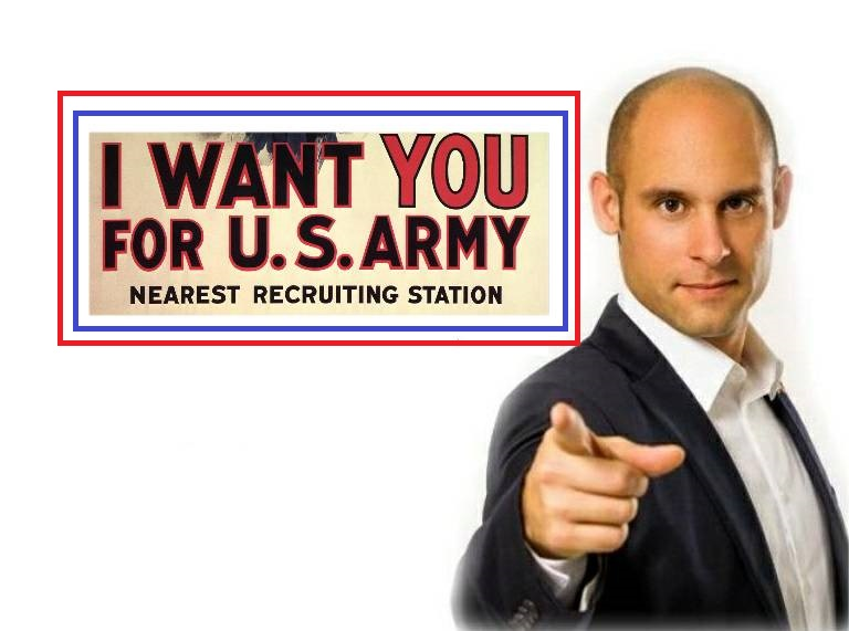 I want you velasquez