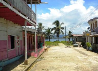 Puerto Obaldia