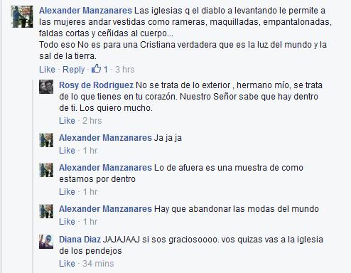 #AltoALasModasDelMundo