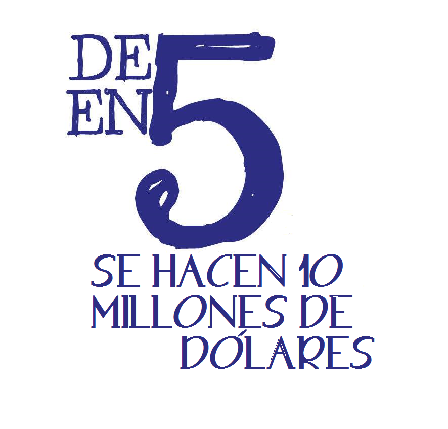 5 en 5