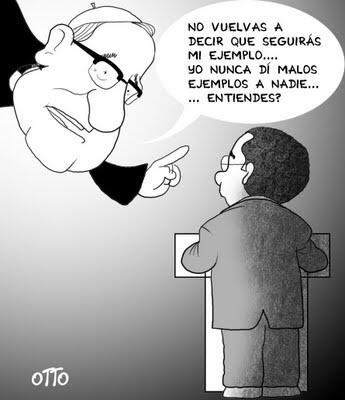 otto ejemplo Funes
