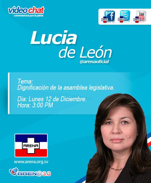 Lucia de leon
