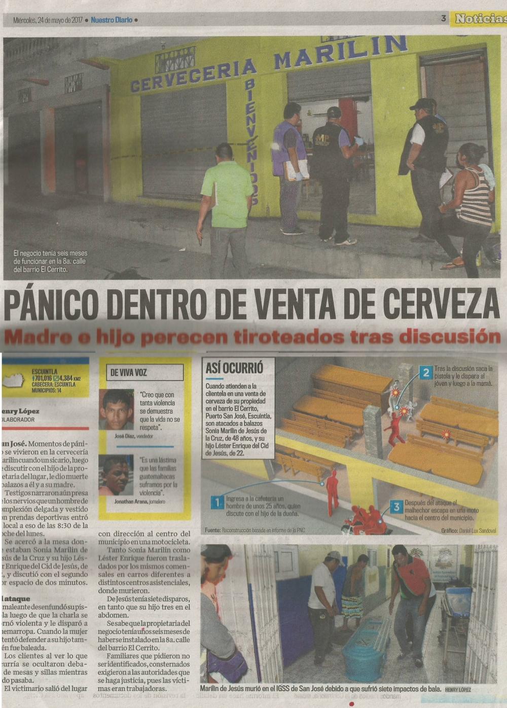 Diario coban 1