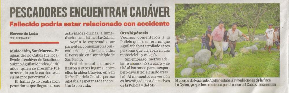 Diario coban 7
