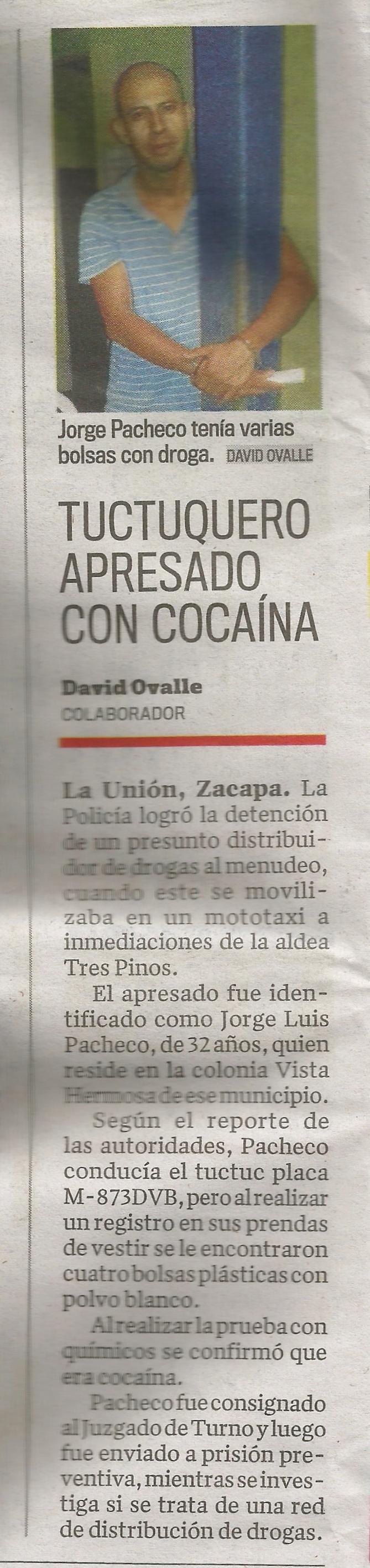 Diario coban 8