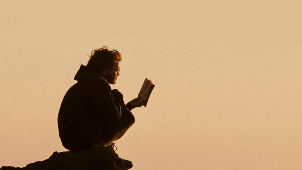 Into the wild read