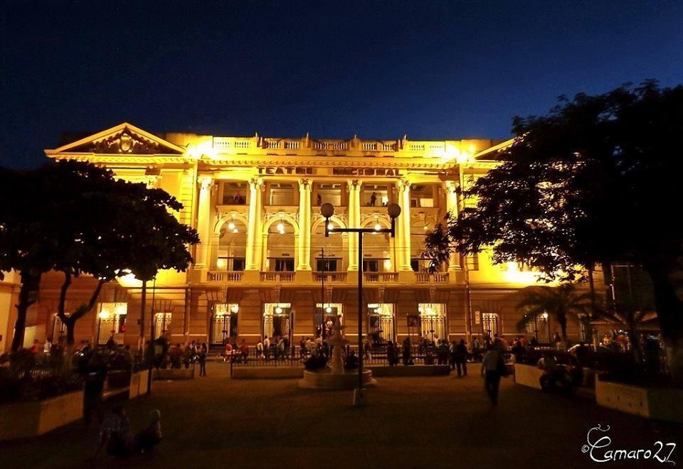 Teatro Nac - Camaro27