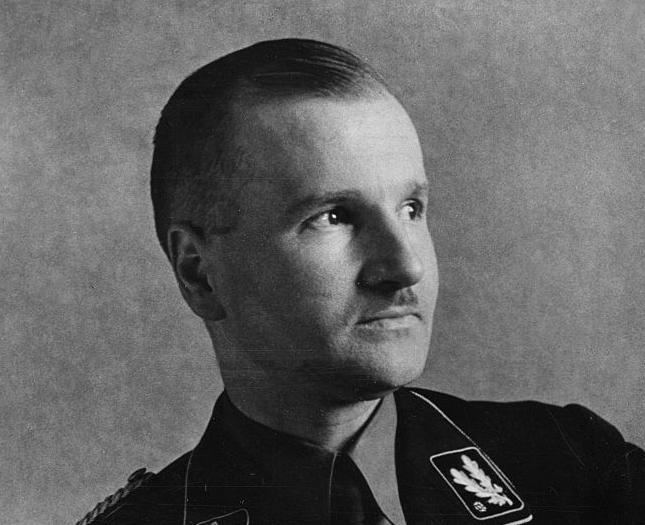 Ernst Grawitz
