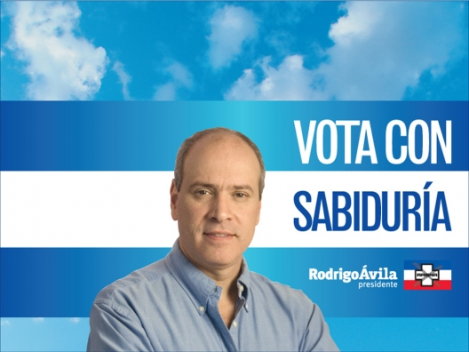 Rodrigo Avila